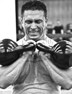 Angelo Moriconi